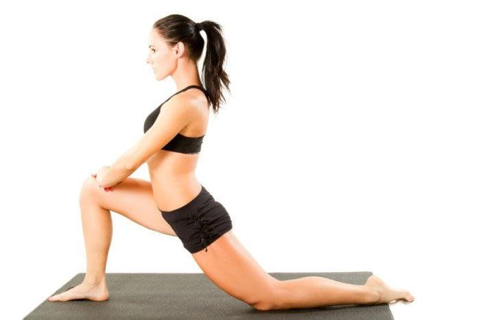 Yoga For Athletes In Manhattan