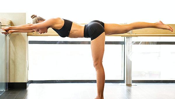 Pilates For Athletes in Manhattan